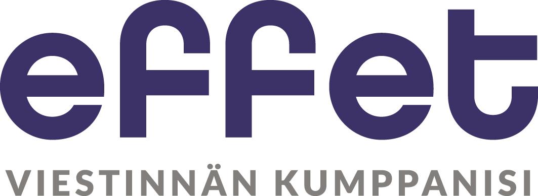 Effet-logo-viestinnän-kumppanisi